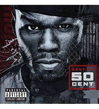 50 Cent - Best Of (2xLP, Comp)