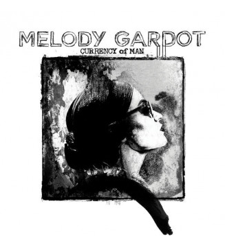 Melody Gardot - Currency Of Man (2xLP, Album, 180)