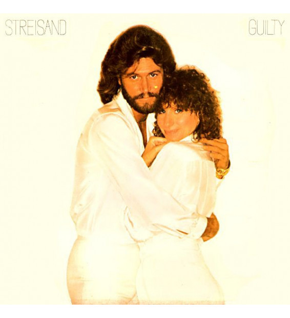 Streisand* - Guilty (LP, Album, RE, Gat)