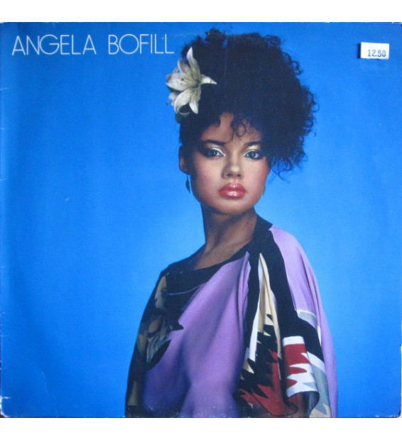 Angela Bofill - Something About You (LP, Album)