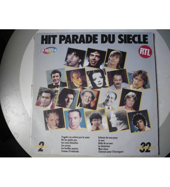 Various - Hit Parade Du Siècle (2xLP, Comp)