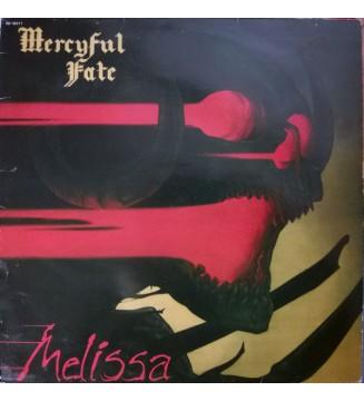 Mercyful Fate - Melissa (LP, Album) mesvinyles.fr