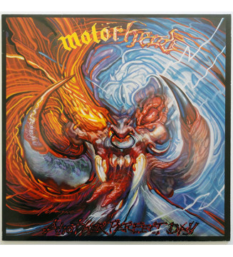 Motörhead - Another Perfect Day (LP, Album) mesvinyles.fr