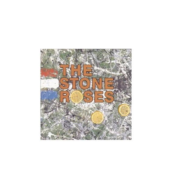 The Stone Roses - The Stone Roses (LP, Album) mesvinyles.fr
