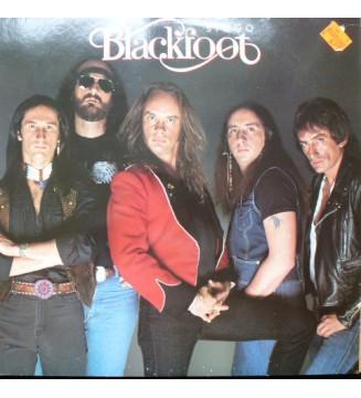 Blackfoot (3) - Siogo (LP, Album) mesvinyles.fr