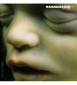 Rammstein - Mutter (2xLP, Album, RE, RM, 180)