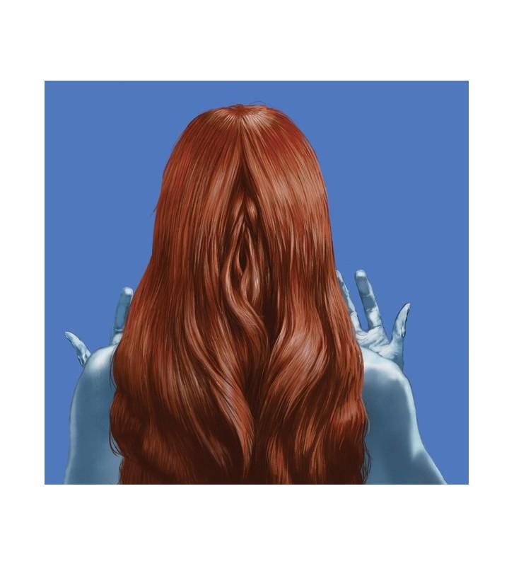 La Femme (4) - Mystère (2xLP, Album) mesvinyles.fr