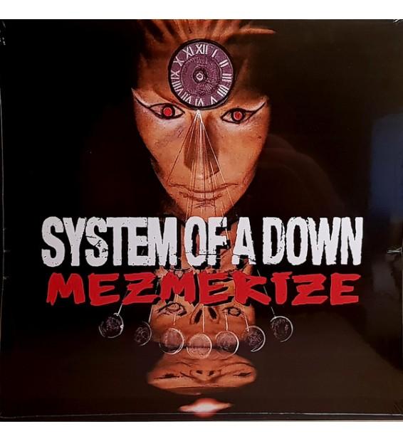 System Of A Down - Mezmerize (LP, Album, RE) mesvinyles.fr
