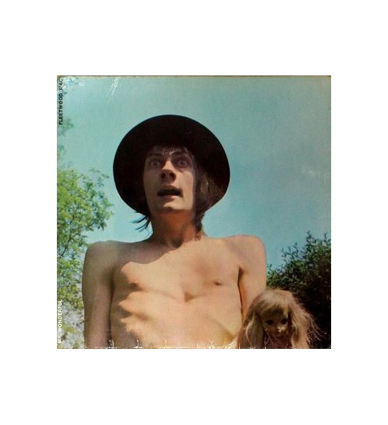 Fleetwood Mac - Mr. Wonderful (LP, Album) mesvinyles.fr
