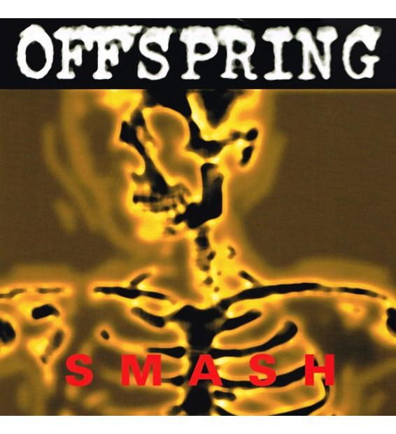 Offspring* - Smash (LP, Album, RE, RM) mesvinyles.fr