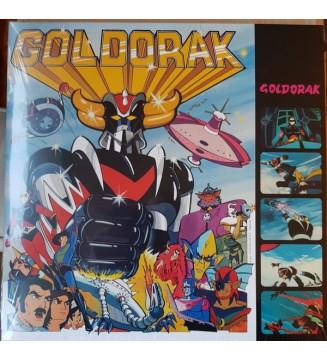 Various - Goldorak (LP, Album) mesvinyles.fr
