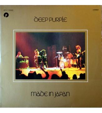 Deep Purple - Made In Japan (2xLP, Album, Gat) mesvinyles.fr
