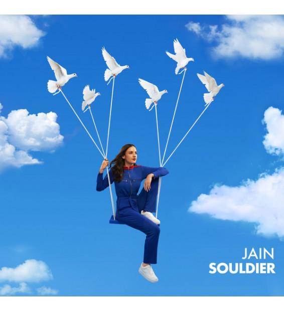 """Jain (3) - Souldier (2x12"""", Album) mesvinyles.fr"""