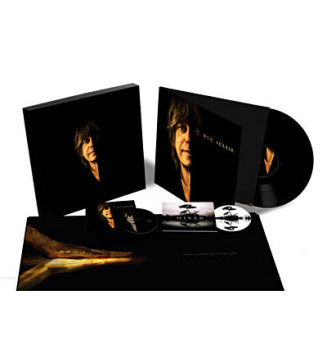 Jean-Louis Aubert - Roc'Eclair (Coffret Deluxe) (2xLP, Album, Ltd, gat + 2xCD, Album, Ltd + Box, Lt) mesvinyles.fr