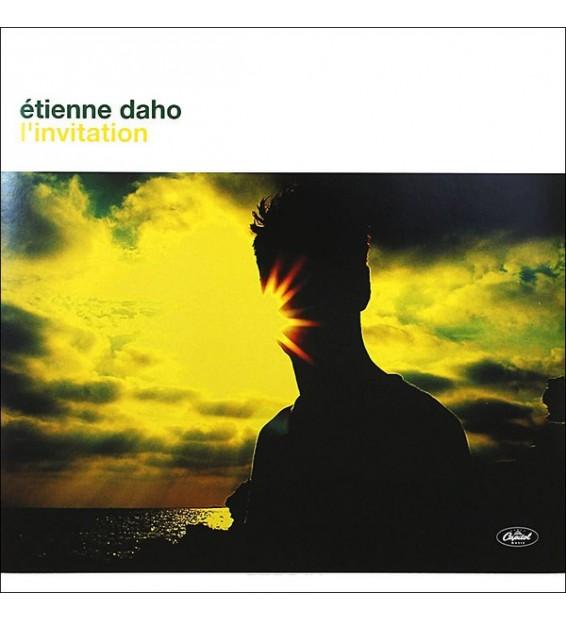 Etienne Daho - L'Invitation (LP, Album, RE)
