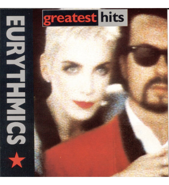 Eurythmics - Greatest Hits (2xLP, Comp, RE, 180)