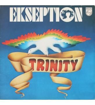 Ekseption - Trinity (LP, Album) mesvinyles.fr