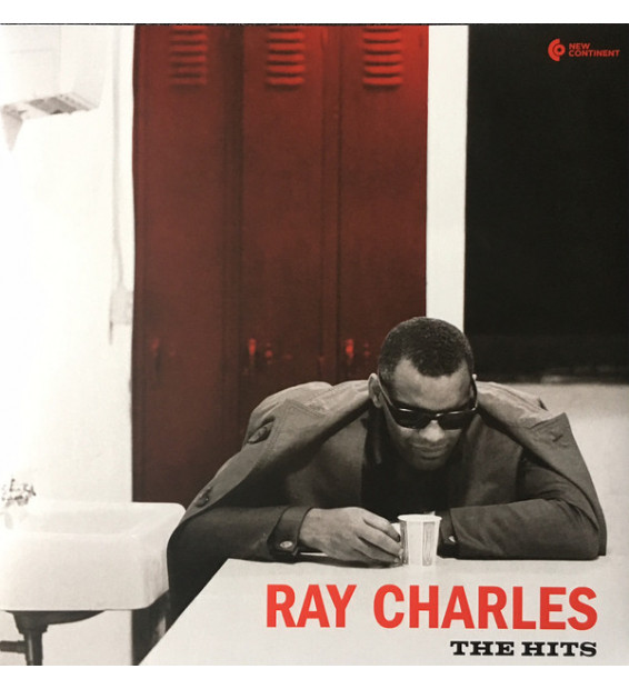 Ray Charles - The Hits (LP, Comp) mesvinyles.fr
