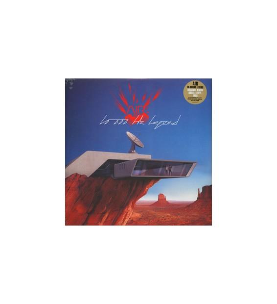 AIR - 10,000 Hz Legend (2xLP, Album, RE, 180)