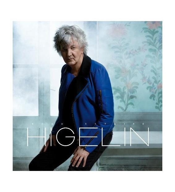 Jacques Higelin - Beau Repaire (LP, Album) mesvinyles.fr