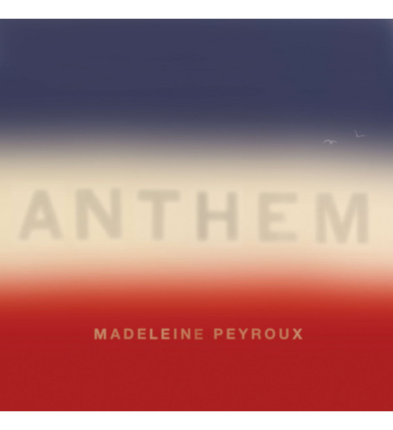 Madeleine Peyroux - Anthem (LP, Red + LP, Blu + Album, Ltd) mesvinyles.fr