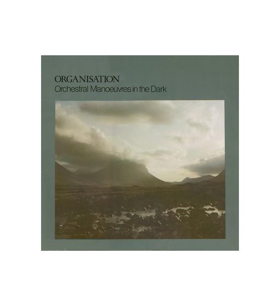 Orchestral Manoeuvres In The Dark - Organisation (LP, Album) mesvinyles.fr
