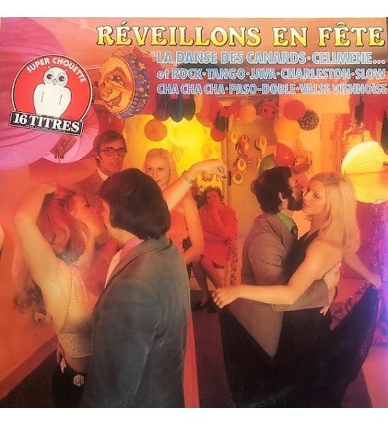 Various - Réveillons En Fête (LP, Comp)