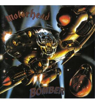 MOTORHEAD - bomber mesvinyles.fr
