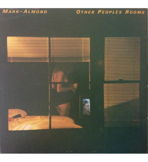 Mark-Almond - Other Peoples Rooms (LP, Album)