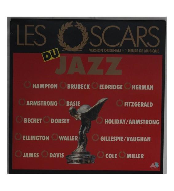 Les Oscars Du Jazz (LP, Comp)