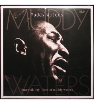 MUDDY WATERS - mannish boy: the best of mesvinyles.fr