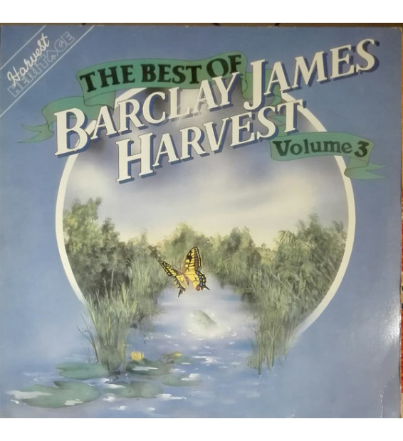 Barclay James Harvest - The Best Of Barclay James Harvest Volume 3 (LP, Comp) mesvinyles.fr