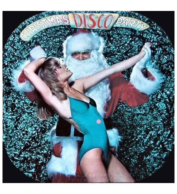 Montreal Sound (2) - Christmas Disco Party (LP, Album) mesvinyles.fr