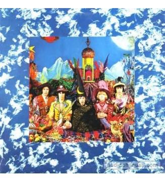 The Rolling Stones - Their Satanic Majesties Request (LP, Album, RP, Gat)