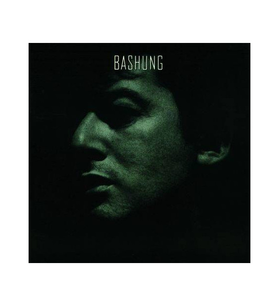 Bashung* - Novice (LP, Album, RE, RM) mesvinyles.fr