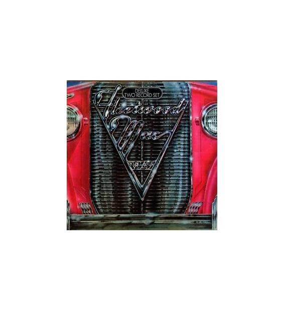 Fleetwood Mac - The History Of Fleetwood Mac - Vintage Years (2xLP, Comp, RE) mesvinyles.fr