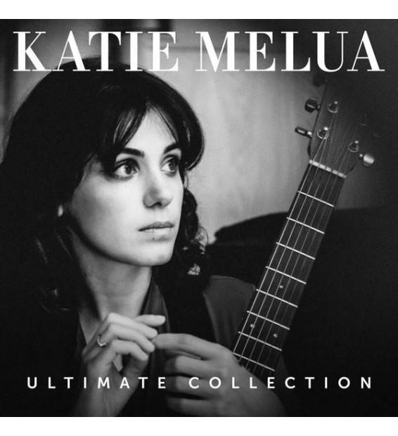 Katie Melua - Ultimate Collection (2xLP, Album, Comp)