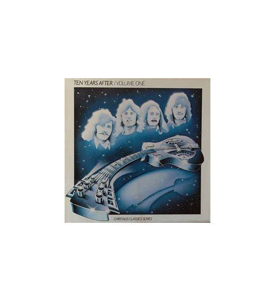 Ten Years After - Ten Years After / Volume One (LP, Comp)