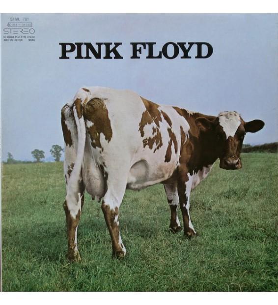 Pink Floyd - Atom Heart Mother (LP, Album, RE, Gat)