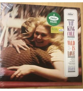 Nat King Cole - Wild Is Love (LP, Album, RE) mesvinyles.fr