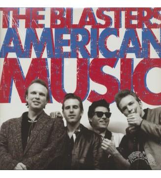 The Blasters - American Music (2xLP, Album, RE, RM) mesvinyles.fr