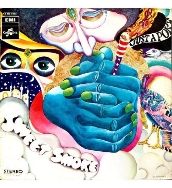 Sweet Smoke - Just A Poke (LP, Album, RE)