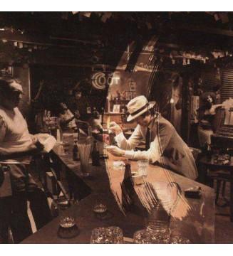 "Led Zeppelin - In Through The Out Door (LP, Album, ""A"")"