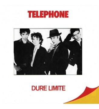 Telephone* - Dure Limite (LP, Album)