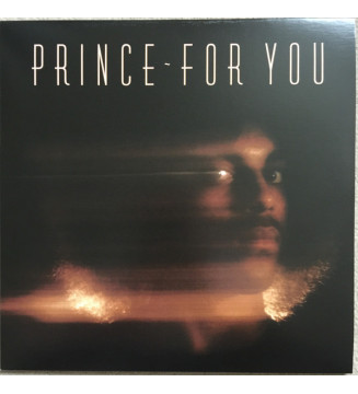 Prince - For You (LP, Album, RE)