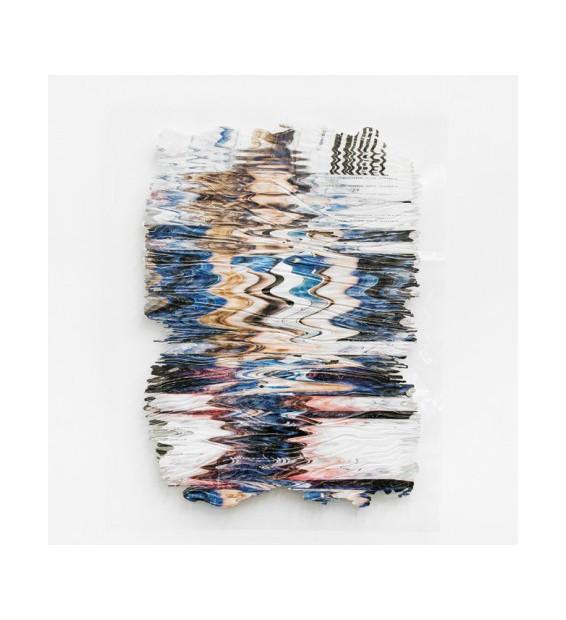 Frànçois And The Atlas Mountains - Solide Mirage (LP, Album) mesvinyles.fr