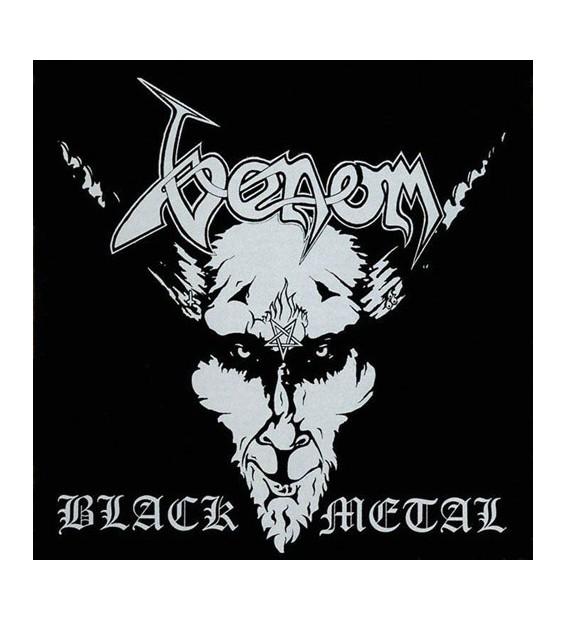 Venom (8) - Black Metal (2xLP, Album, RE)