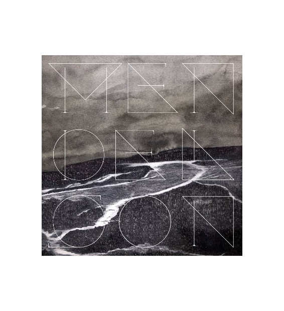Mendelson - Mendelson (2xLP, Album + CD, Album) mesvinyles.fr