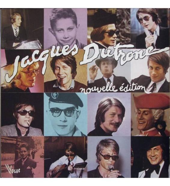 Jacques Dutronc - Nouvelle Edition (2xLP, Comp, RM)