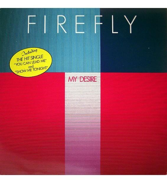 Firefly (2) - My Desire (LP, Album)